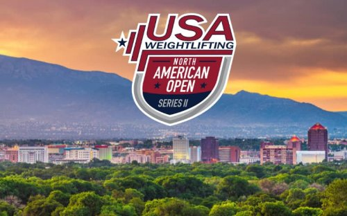 2021 North American Open Series 2 Moved to Albuquerque