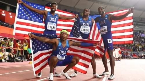 A Look Inside The Numbers As The Top Track & Field Athletes In The Country Vie For A Spot In Tokyo At Olympic Trials