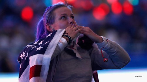 U.S. Finalizes Olympic Fencing Team Lineups