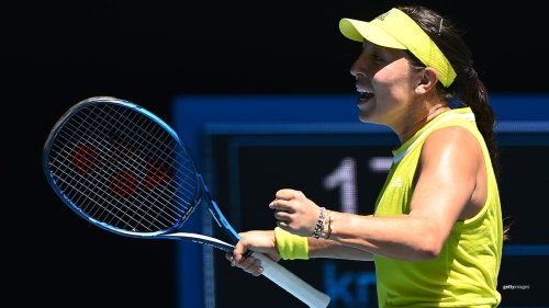 Jessica Pegula Makes First Career Grand Slam Quarterfinal With Upset Victory At Australian Open