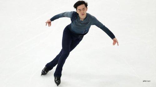 Vincent Zhou, Alysa Liu Ensure U.S. Third Olympic Figure Skating Spots