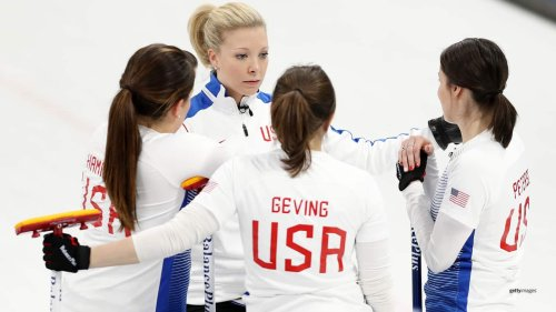 U.S. Women's Curling Team Qualify For 2022 Olympic Winter Games