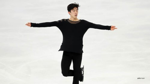 Nathan Chen Extends Winning Streak at World Team Trophy