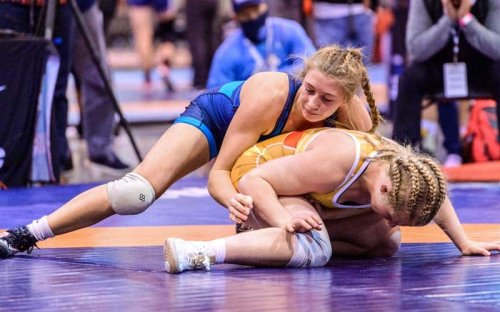 Several World medalists highlight the field at this weekend's Women's Nationals in Texas