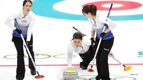 U.S. Takes Bronze At Women's World Curling Championship