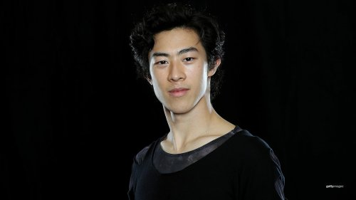 Nathan Chen Shines On Day 1 Of World Team Trophy
