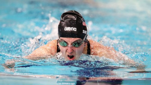 U.S. Para Swimmers Add Five More Gold Medals On Final Day Of World Series