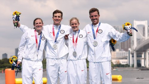 The Key to U.S. Olympic and Paralympic Triathlon Success At The Tokyo Games