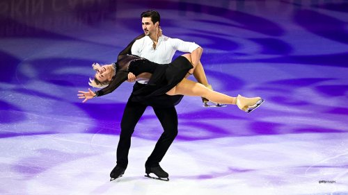 Madison Hubbell, Zachary Donohue Fight For Excellence, When It Counts