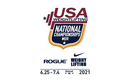Nationals Week In-Person Competition Update