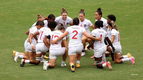 Women's Rugby Team Finishes Second In Return To Action