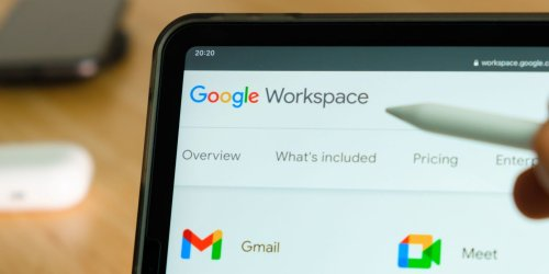 Google Workspace Is Now Free for Everybody | Tech.co