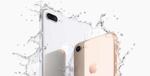 Apple is Being Sued Over Waterproof iPhone Claims | Tech.co