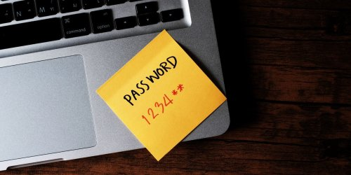 Here Are All the Passwords You Shouldn't Be Using | Tech.co