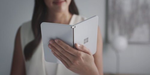 Microsoft Surface Duo's Price Just Got Cut in Half | Tech.co