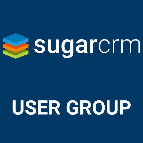 User Group: SugarPredict and Sugar Version 11 Event