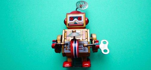 Robotic process automation: 4 trends your IT shop should watch | TechBeacon