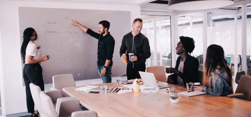 How to build the software team culture you'd want to work in | TechBeacon