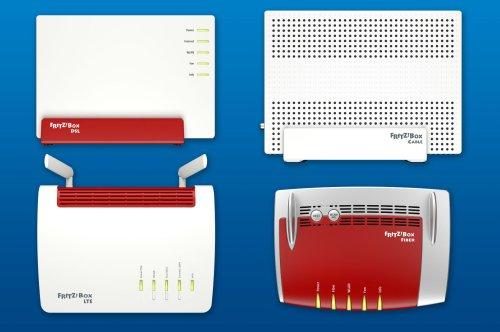 AVM liefert Fritzbox-Update für bessere Telefonie und stabiles WLAN