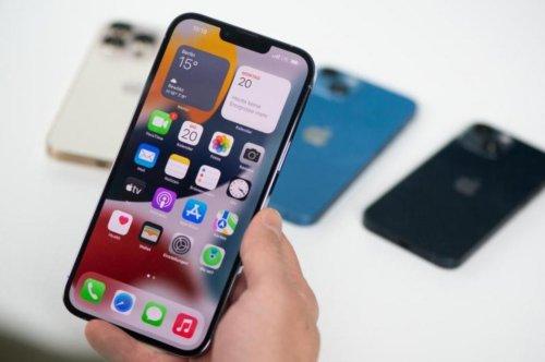 Versteckte Apple-App auf dem iPhone entdeckt