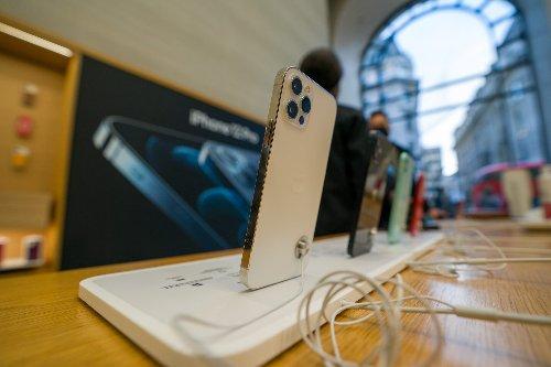Apple muss wegen iPhones Millionenstrafe zahlen - TECHBOOK