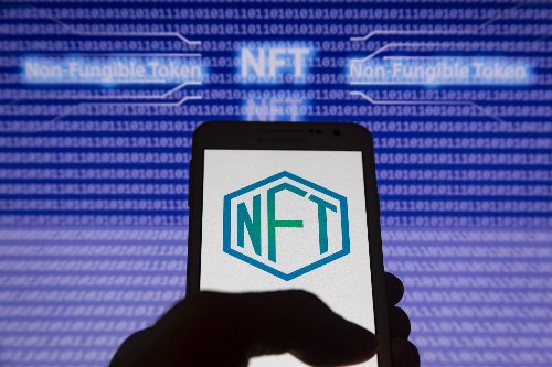 Was sind NFTs und was haben sie mit Krypto zu tun? - TECHBOOK