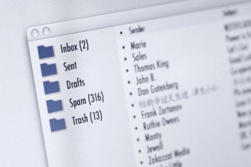 6 hilfreiche Tricks gegen Spam-E-Mails