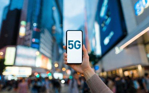 Vodafone startet erstes 5G-Standalone-Netz in Deutschland - TECHBOOK