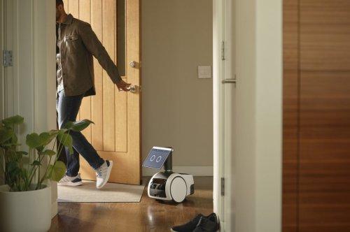 """Amazon stellt ersten eigenen Roboter """"Astro"""" und Echo Show 15 vor"""