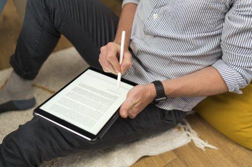 Dokumente einfach direkt am Smartphone oder PC unterschreiben
