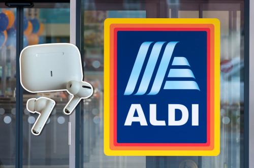 Aldi Süd verkauft ältere AirPods-Klone als Aldi Nord – zum gleichen Preis