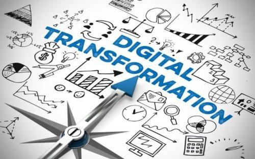 Transformación Digital cover image