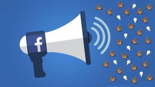 Facebook NO es una fuente confiable de información | Techcetera