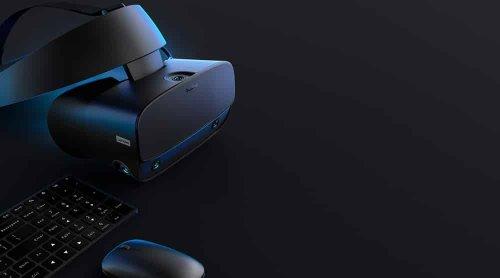 Oculus rift S : Installation, configuration et liste des jeux disponibles - TechCorner