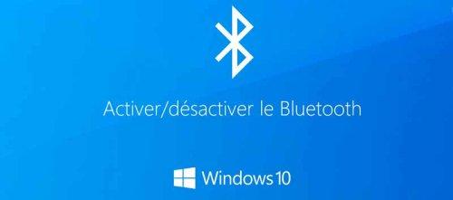 Comment vérifier si un PC est équipé du Bluetooth - TechCroute.com