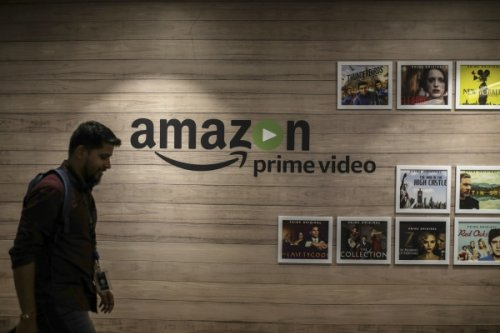 Amazon assembles video streaming apps to fight with Netflix and Disney in India