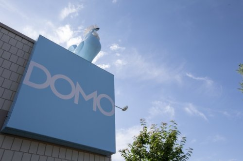 With Another $200M In The Bank, Josh James Finally Takes The Wraps Off Business Analytics Startup Domo