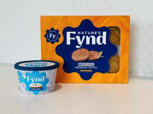 After raising $150 million in equity and debt, Nature's Fynd opens its fungus food for pre-orders