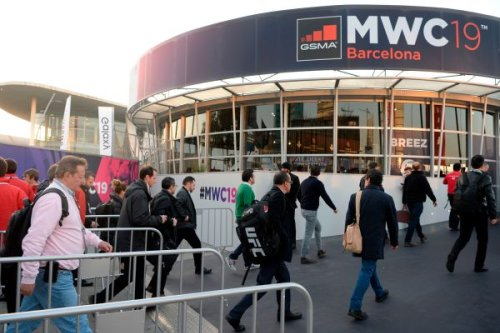 Lenovo won't be attending MWC in person, either