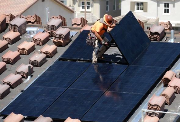 Renewable investment wave continues as solar lending company Loanpal raises $800 million