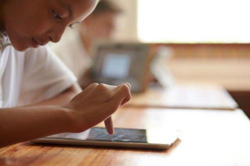 "Meet Mighty, an online platform where kid CEOs run their own storefronts; a ""digital lemonade stand"""
