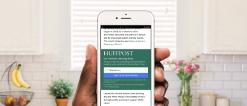Facebook adds new features to Instant Articles to encourage email sign-ups and Page Likes