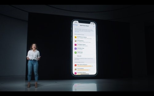 Apple unveils new iOS 15 privacy features at WWDC