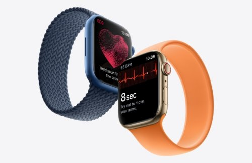 New study shows Apple Watch can detect heart arrhythmias other than atrial fibrillation