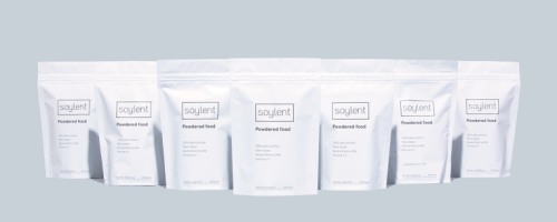 2016 isn't done yet as Soylent powder goes back on sale