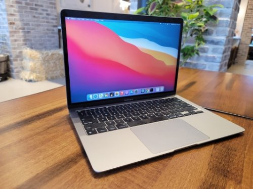MacBook Air M1 review: The right Apple Silicon Mac for most