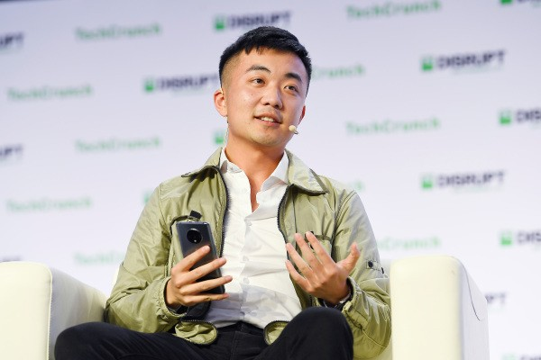 OnePlus co-founder Carl Pei leaves the company to start a new venture