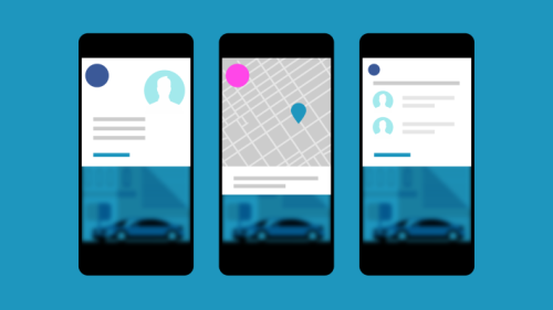 Uber plans to turn its app into a 'content marketplace' during rides