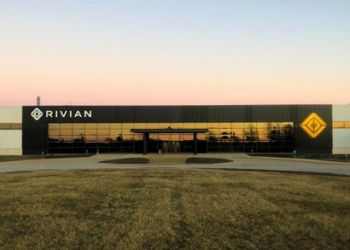 Rivian is planning a second U.S. factory