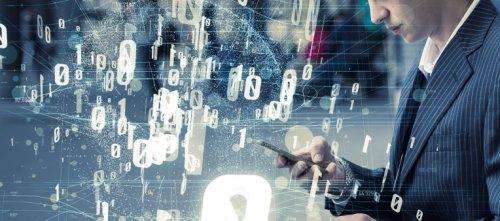 The inevitability of tokenized data